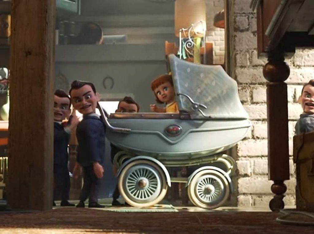 Puncaki Box Office, Toy Story 4 Belum Bisa Saingi Incredibles 2
