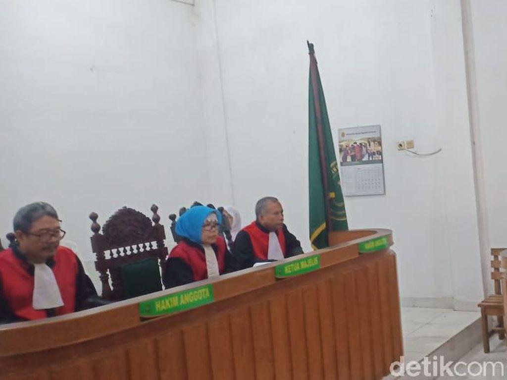 Perusak Surat Suara di Sidoarjo Divonis 6 Bulan Penjara
