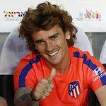 Griezmann ke Barcelona, Real Sociedad Dapat Jatah Rp 378 Miliar