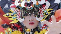 Semarang Night Carnival Hadirkan Beragam Kegiatan Menarik