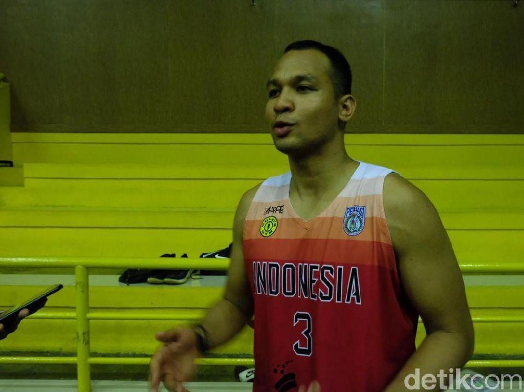 Semoga Pemain Naturalisasi untuk Timnas Basket Tidak Tanggung-tanggung