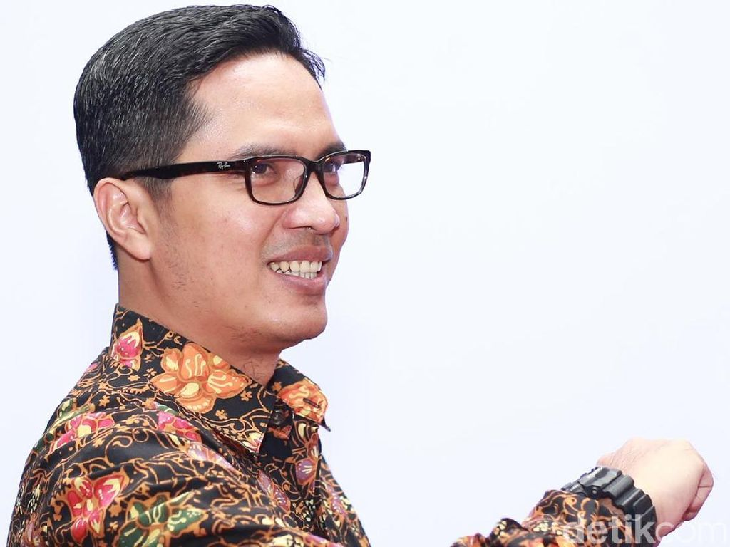 KPK Panggil Wakil Ketua Komisi VI DPR Terkait Kasus Bowo Sidik