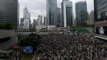 Terkait Demo di Hong Kong, 3 Negara Sudah Keluarkan Travel Advice