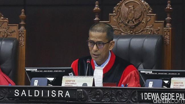 Sidang MK Jadi Panggung Orang UGM, Hakim Yakin Ujung-ujungnya Tetap Akur