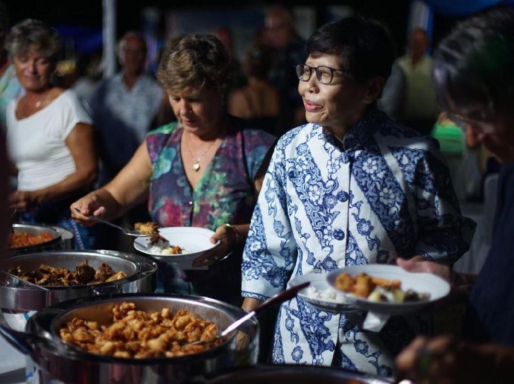 Festival Pulau Senua Siap Digelar Usai Sukses Sail to Natuna