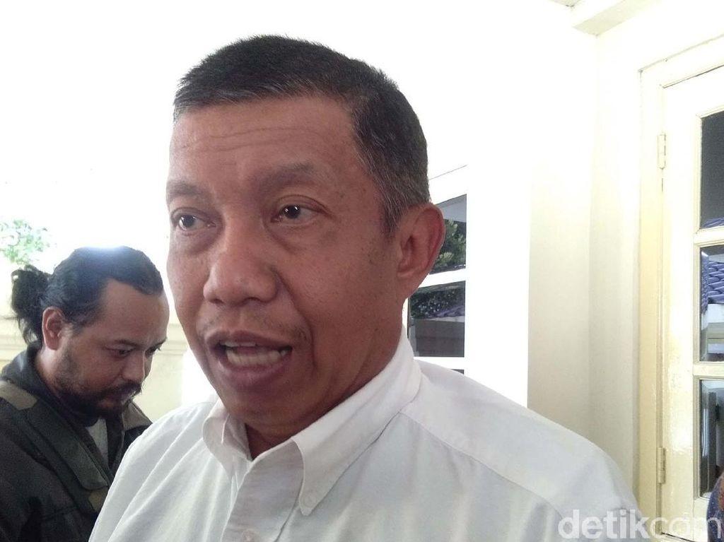 KPK Sita Rp 130 Juta dari Pejabat DPUPKP Yogya, Ini Kata Wali Kota