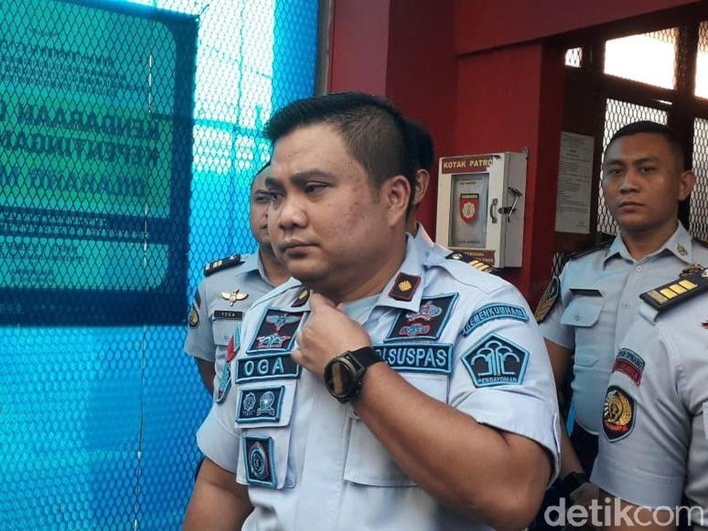 Di Cipinang, Ahmad Dhani Bakal Ditempatkan di Sel Bebas Rokok
