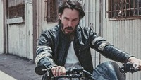 Bikin Kagum, Keanu Reeves Hadiahi 4 Jam Tangan Ratusan Juta untuk Stuntman