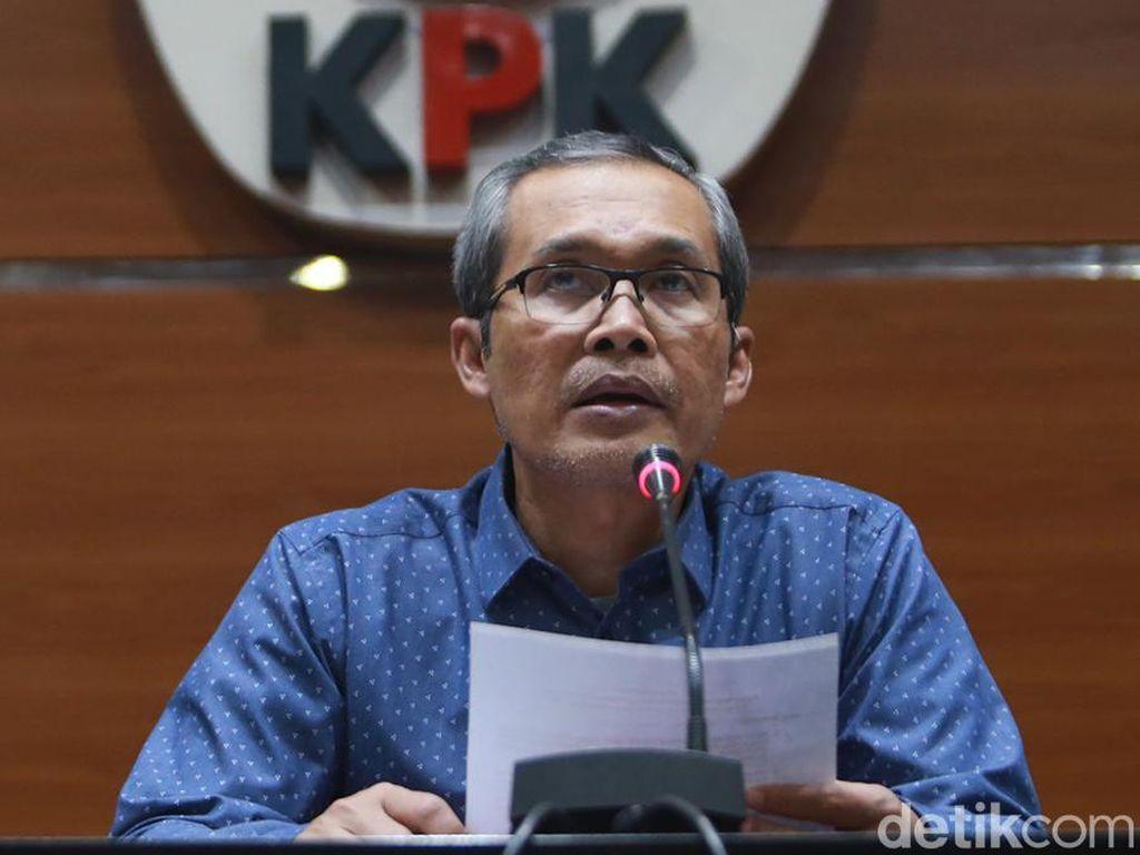 KPK: Ambil Alih Kasus dari Kejagung-Polri Tak Perlu Tunggu Perpres