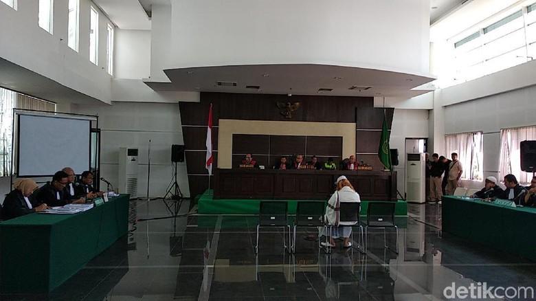 Kasus Penganiayaan Remaja, Habib Bahar Dituntut 6 Tahun Bui