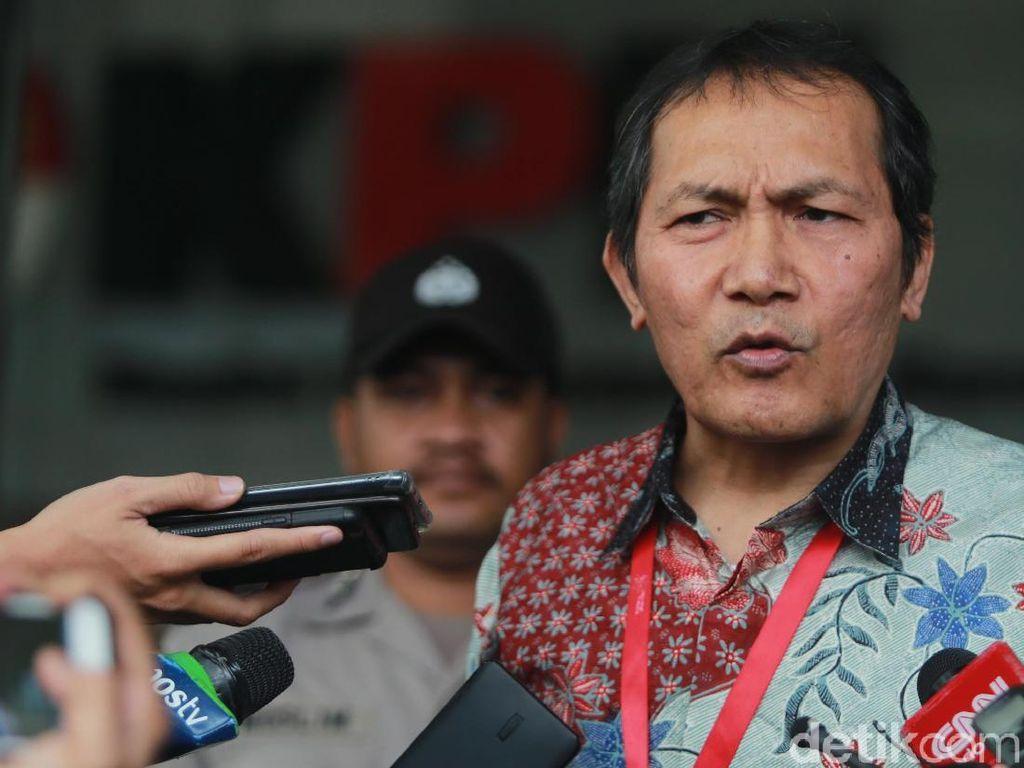 KPK Minta Paparan Penyidik Lama untuk Kembangkan Kasus Century