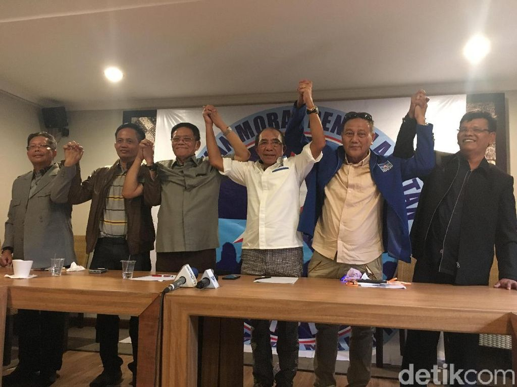 Politisi Senior Demokrat Jabar Kritisi Wacana KLB