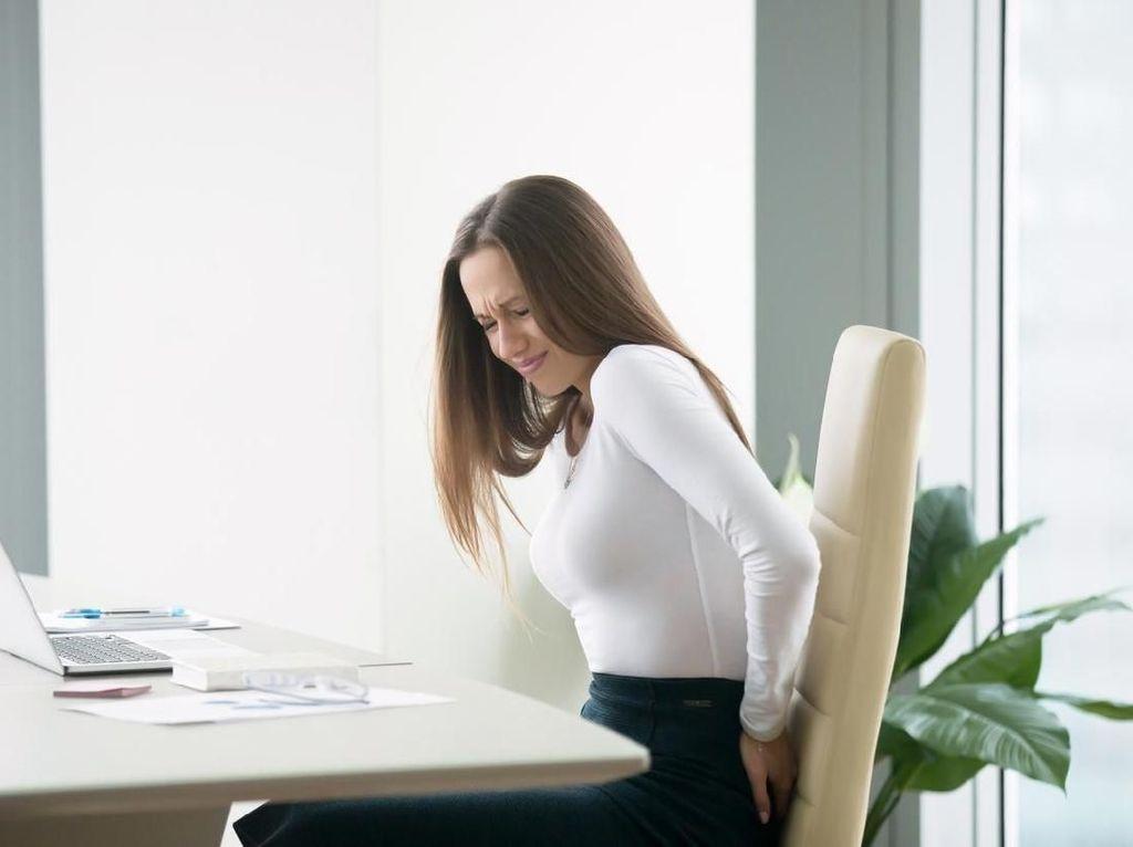 5 Cara Mengobati Ambeien Secara Alami