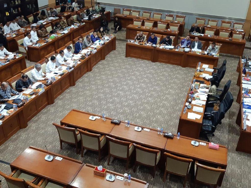 Mau Renovasi Gedung, Komnas HAM Minta Tambahan Anggaran ke DPR
