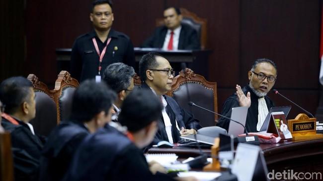 Tim Prabowo Juga Kutip Pendapat Yusril dan Hakim Konstitusi Saldi Isra