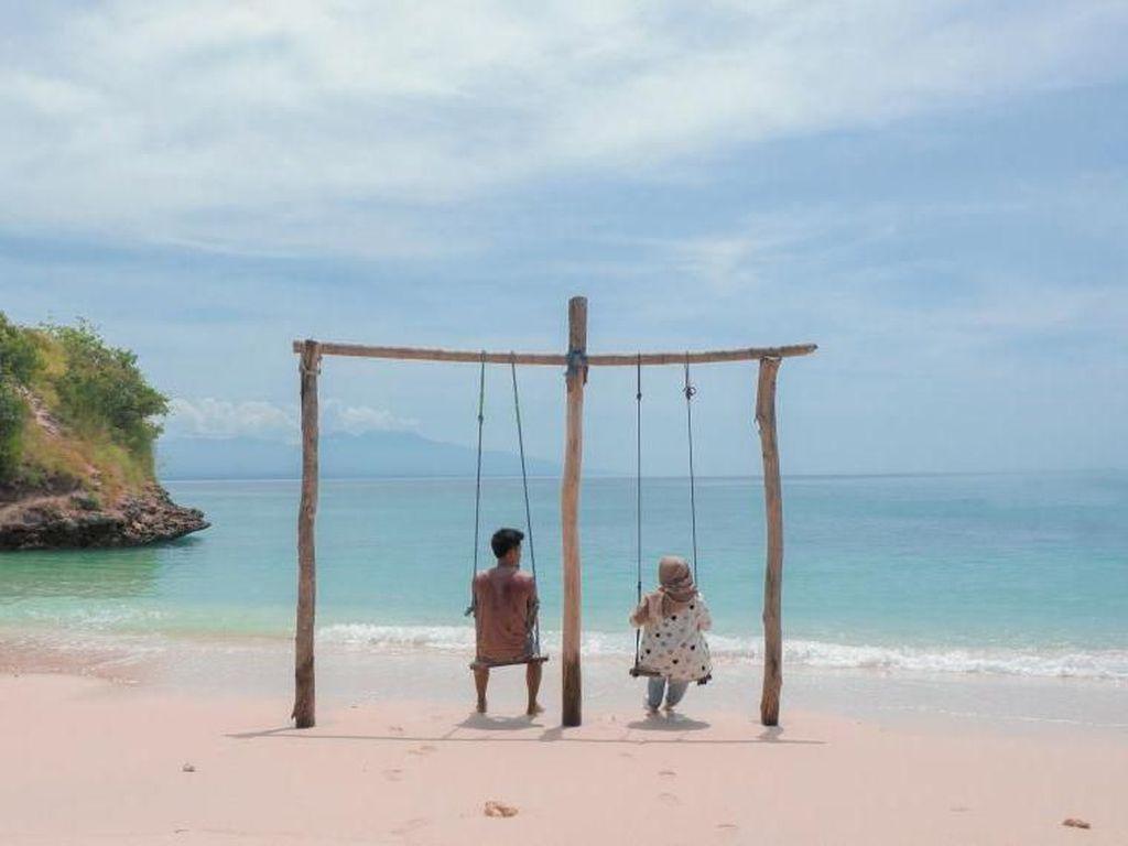 Cara Asyik Menikmati Lombok