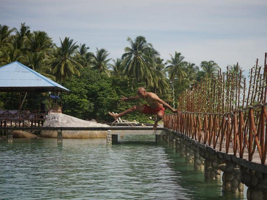 Usai Sail to Natuna 2019, Turis Bisa Sambangi Jelita Sejuba Resort