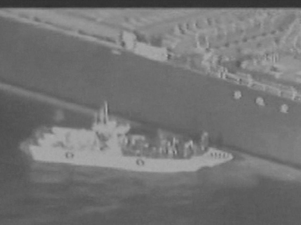 Iran Sebut AS Bisa Jadi Ada di Balik Serangan Tanker di Teluk Oman