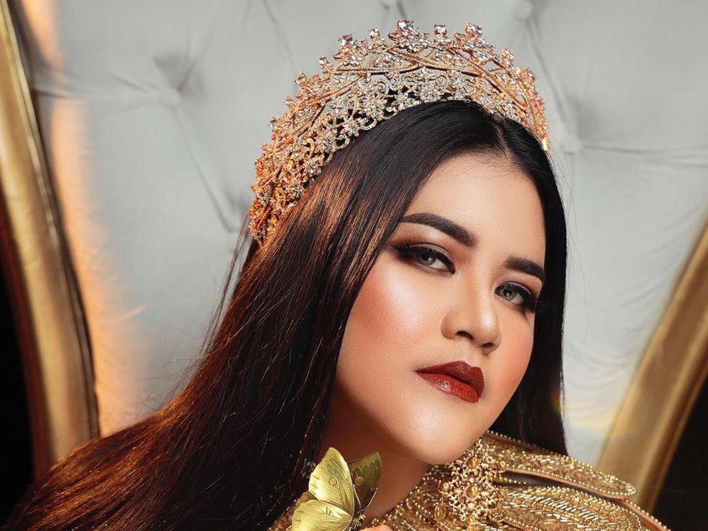 Rambut Kahiyang Ayu Bak Iklan Shampo, Hairstylist: Karena Masih Virgin