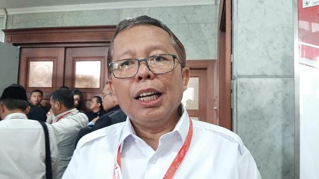 TKN Jokowi: Presentasi Tim Hukum Prabowo Fitnah!