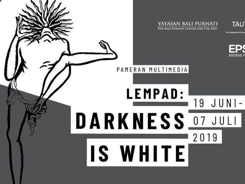 Dari Bali, Karya-karya Maestro I Gusti Nyoman Lempad Dipajang ke Jakarta