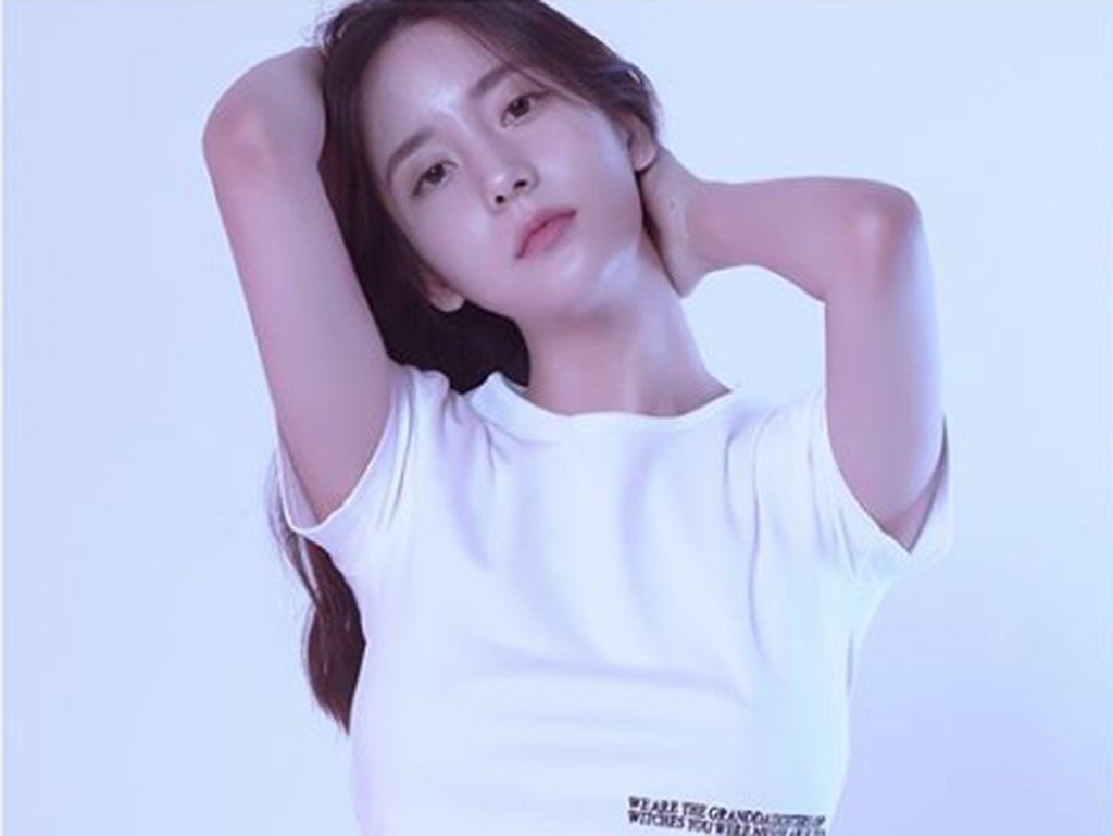 Han Seo Hee Beri Sindiran Pasca Keluarnya Wonho dari Monsta X
