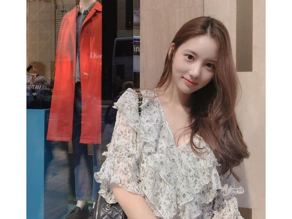Postingan Lama Han Seo Hee Jadi Sorotan, Ada Hubungan dengan B.I?