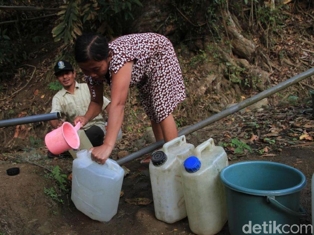 Masuki Musim Kemarau, 4 Daerah di Bandung Barat Rawan Air Bersih