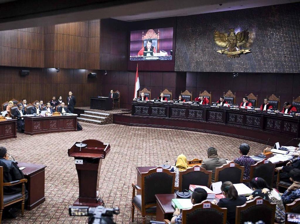BW Minta Saksi Gugatan Pilpres Dilindungi, LPSK: Kami Tunggu Keputusan MK