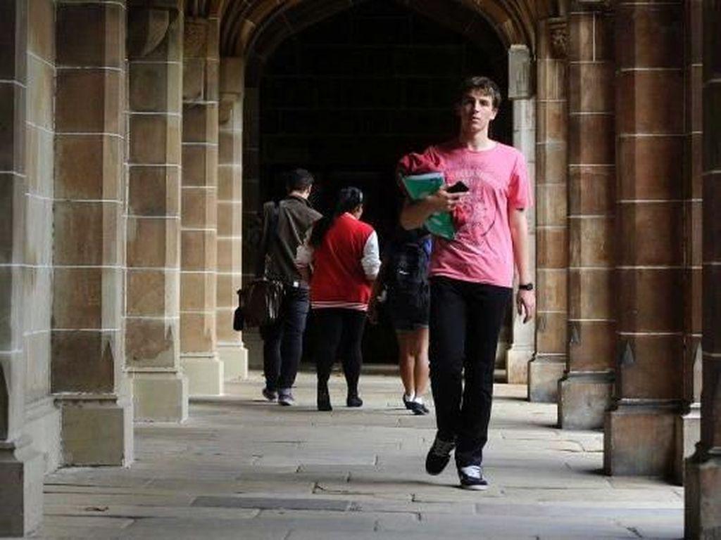 Ada Rencana Mengejar Utang Mahasiswa Australia Sampai Mati