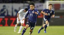 Gocekan Maut Messi dari Jepang yang Direkrut Madrid