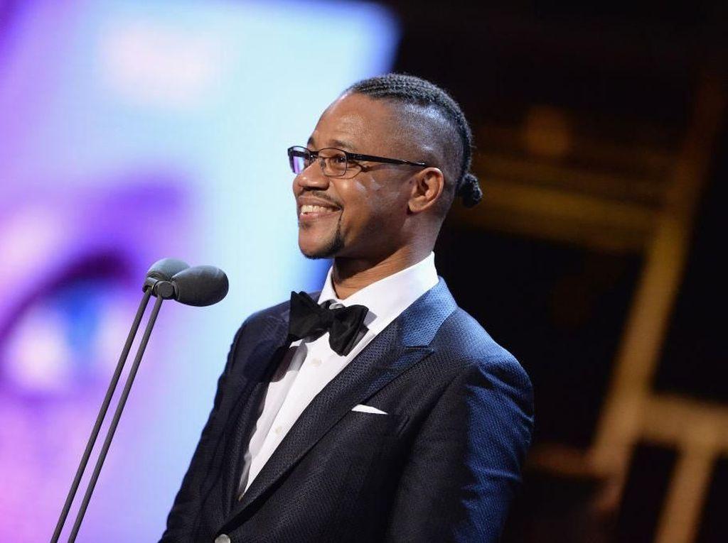 Cuba Gooding Jr, Pemenang Oscar yang Tersangkut Kasus Pelecehan Seksual