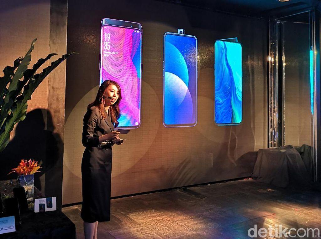 Membongkar Rahasia Dapur Desain Ponsel Oppo