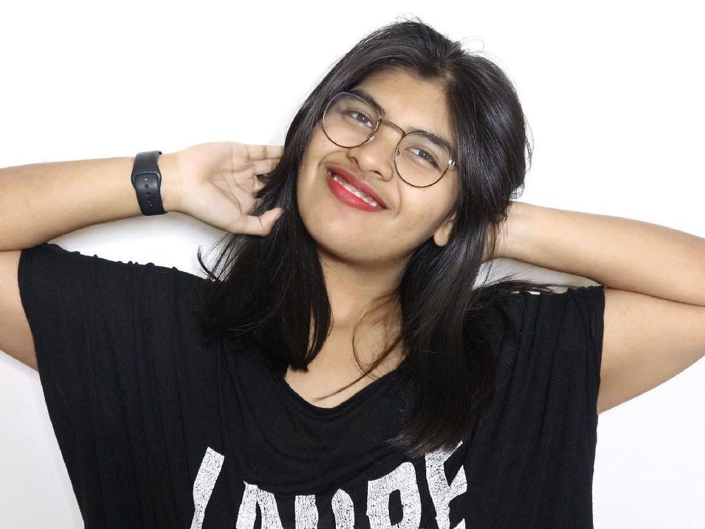 Takjub! Transformasi Diet Mahasiswi Jakarta yang Viral, Dulu BB 107 Kg
