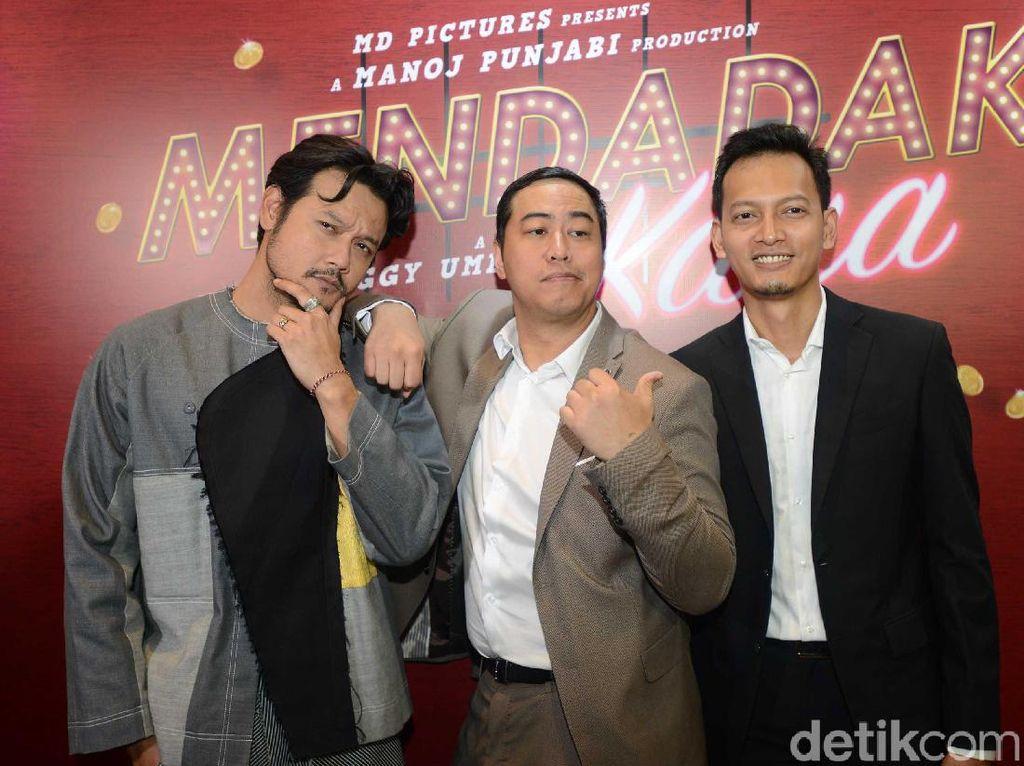 Sekuel Doyok Otoy Ali Oncom Diklaim Bawa Adegan Komedi Termahal