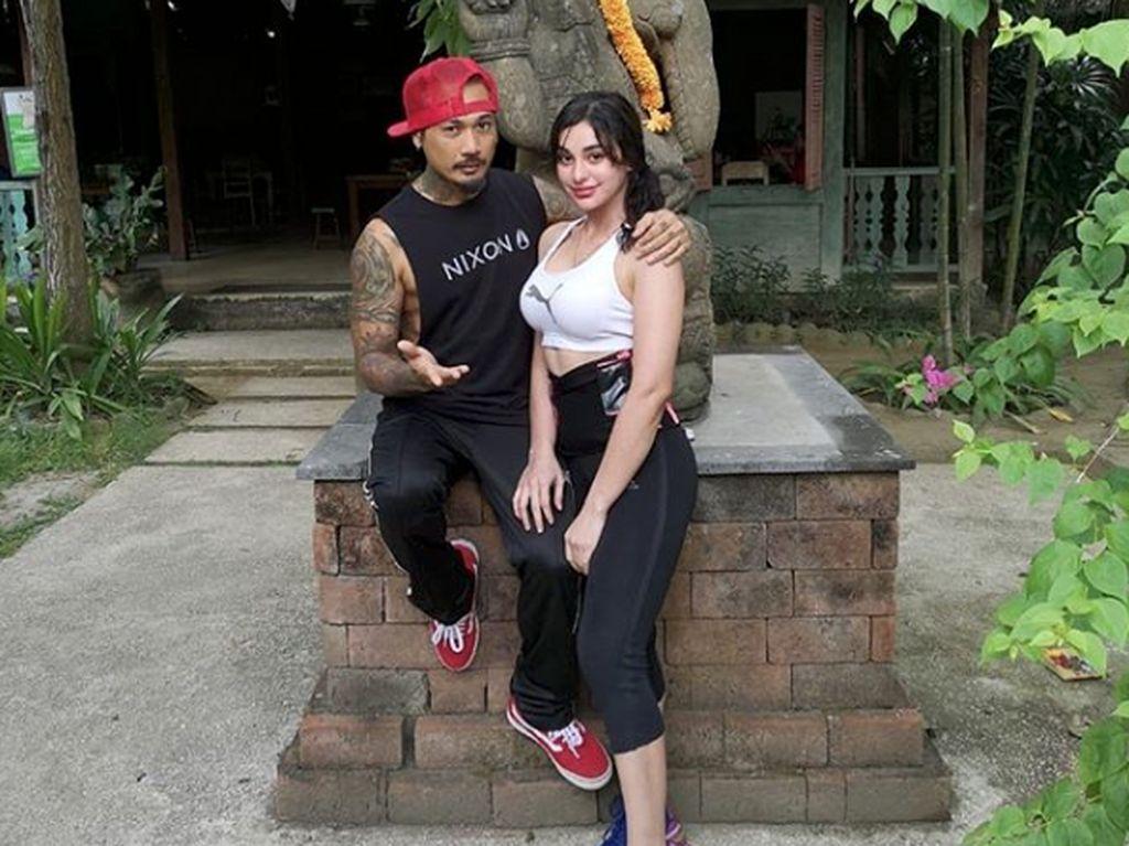 Foto Prewedding Jelang Dinikahi Jerinx, Nora Alexandra Diet Ketat