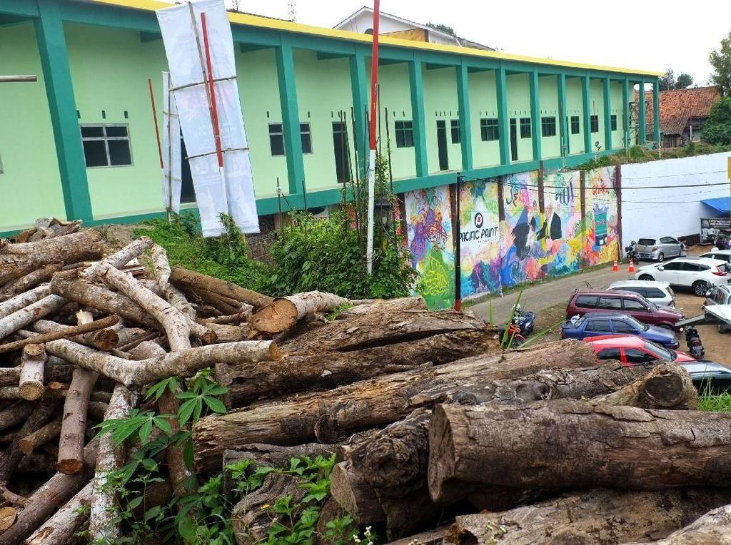 Revitalisasi Pondok Pesantren Sirnarasa