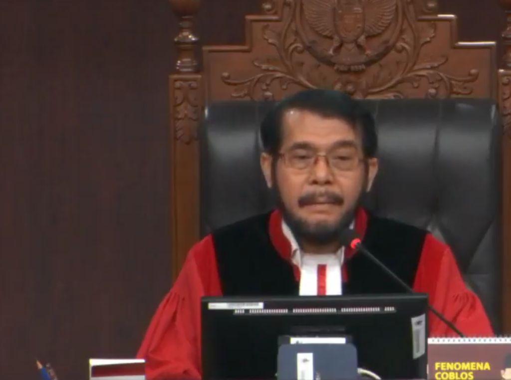 MK Kukuhkan Kemenangan Jokowi, Jangan Lagi Ada Caci Maki