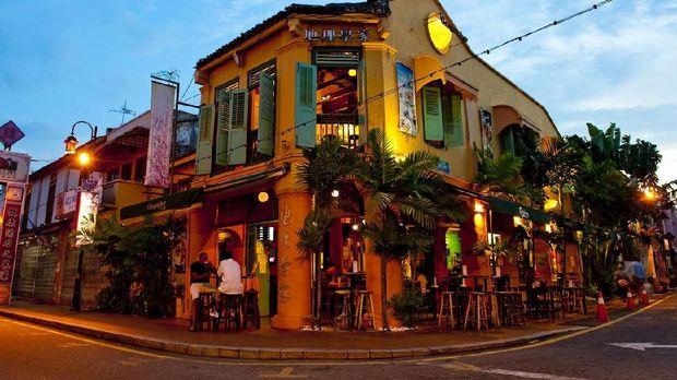 Malacca, Malaysia Tour