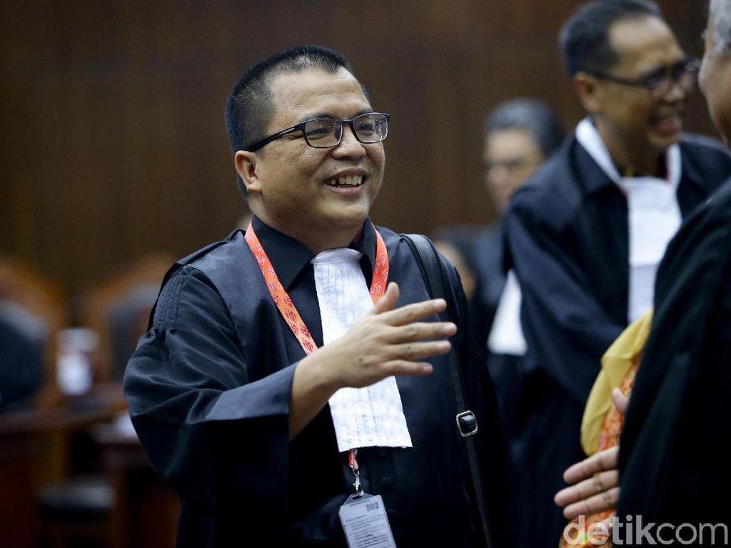 Tim Prabowo Rujuk Kasus Pilpres Kenya, Austria, Maladewa dan Ukraina