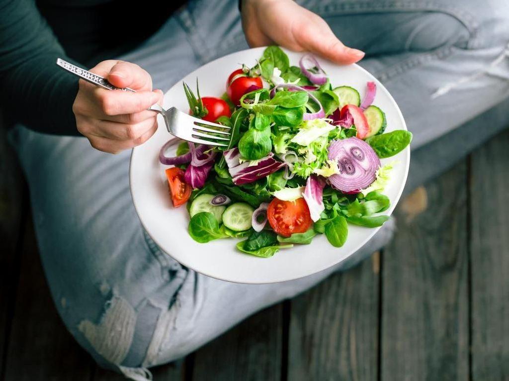 Ini Tips Mudah Agar Diet Setelah Lebaran Tak Gagal Total