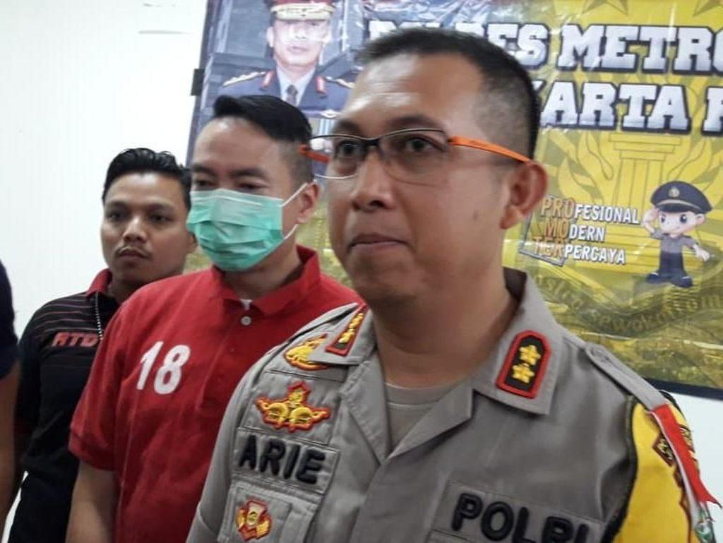 Polisi Pastikan Pemobil Koboi Bukan Anggota Perbakin, Senpi untuk Bela Diri