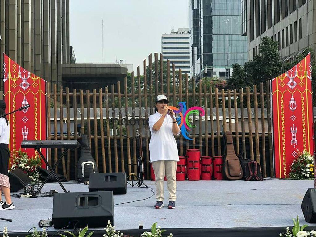 Kemenpar Ajak Para Guru di Surabaya Tingkatkan Pariwisata