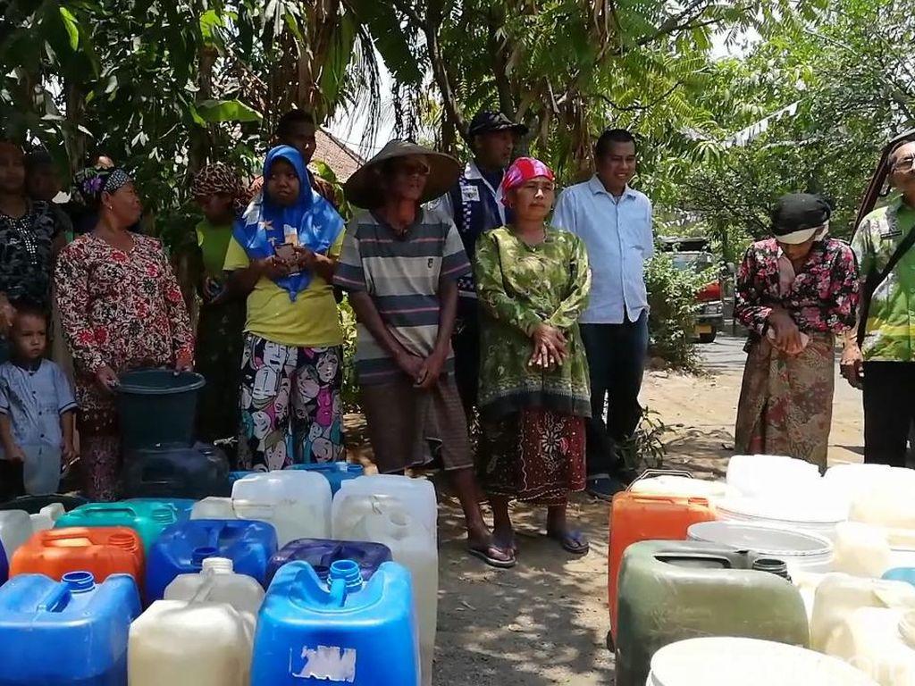 Meski Punya Sumber Air Melimpah, Namun Pasuruan Selalu Kekeringan