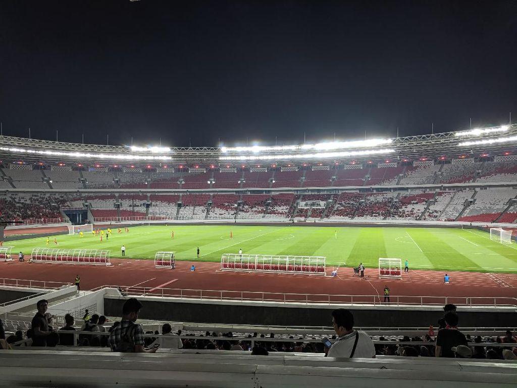 Profil 6 Stadion untuk Piala Dunia U-20 2021 di Indonesia