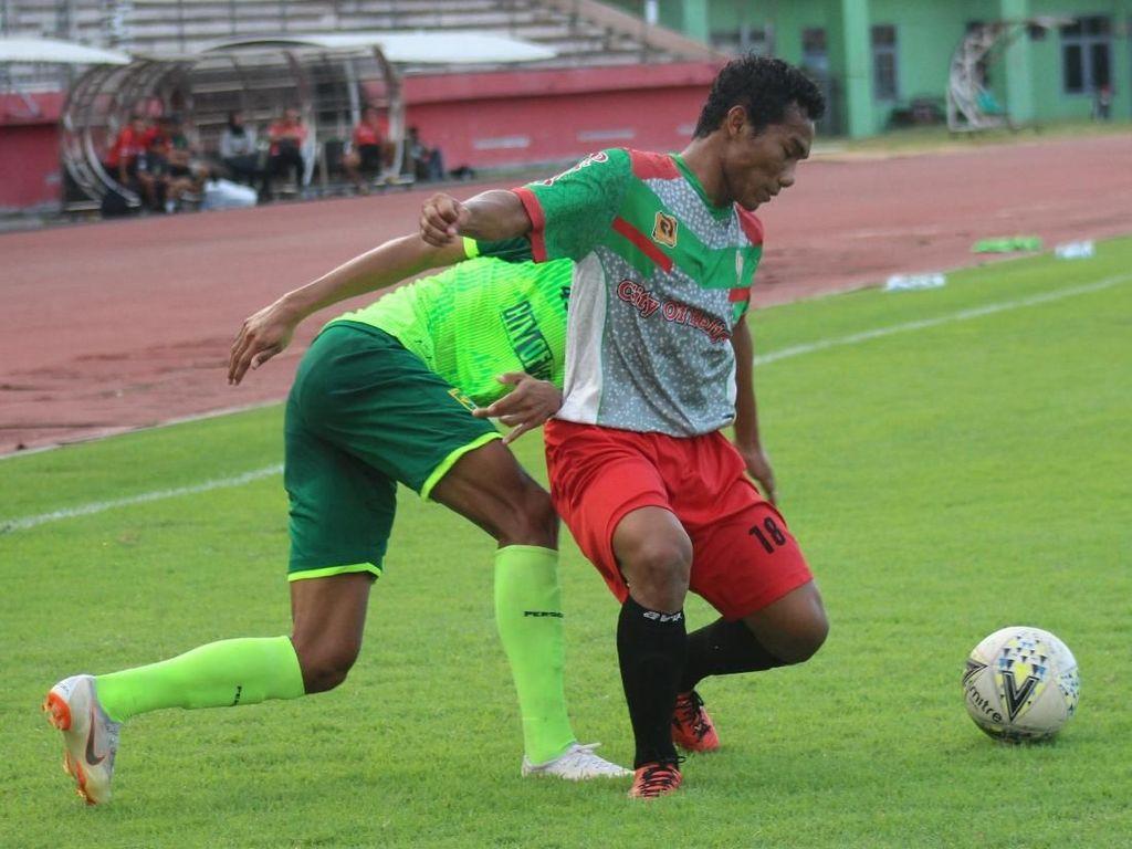 Jelang Lawan Madura United, Persebaya Masih Kurang Mantap