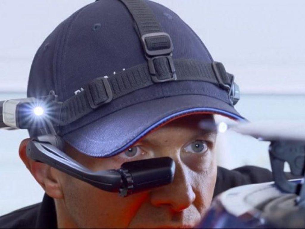 Kacamata Pintar Besutan BMW untuk Para Montir