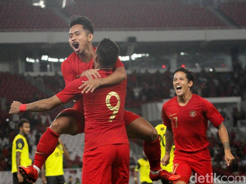 Timnas Indonesia Panggil 24 Pemain Tatap Kualifikasi Piala Dunia 2022