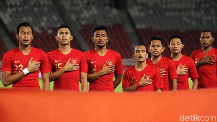 Melalui PSSI, Indonesia berencana menjadi calon tuan rumah Piala Dunia 2034. (Foto: Rifkianto Nugroho)