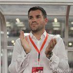 Pra Piala Dunia 2022, McMenemy Incar Kemenangan di Dua Laga Pertama